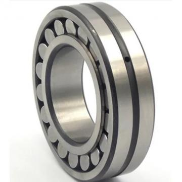 170 mm x 310 mm x 52 mm  ISB QJ 234 N2 M angular contact ball bearings