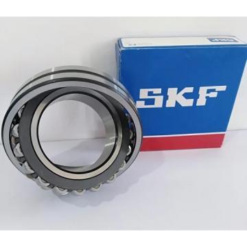 AST GEBK6S plain bearings