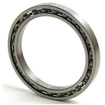 35 mm x 62 mm x 14 mm  35 mm x 62 mm x 14 mm  FAG 7007-B-2RS-TVP angular contact ball bearings