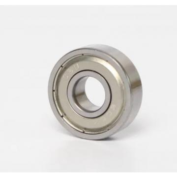 110 mm x 180 mm x 100 mm  ISB GEG 110 ET 2RS plain bearings