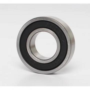 4 mm x 16 mm x 5 mm  ISB F634ZZ deep groove ball bearings